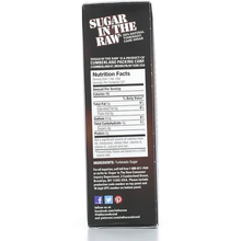 Load image into Gallery viewer, Sugar In The Raw-2lb Per Box
