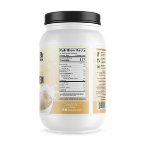 Whey Protein Powder Organic