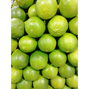 Limes Green- 6 Pieces