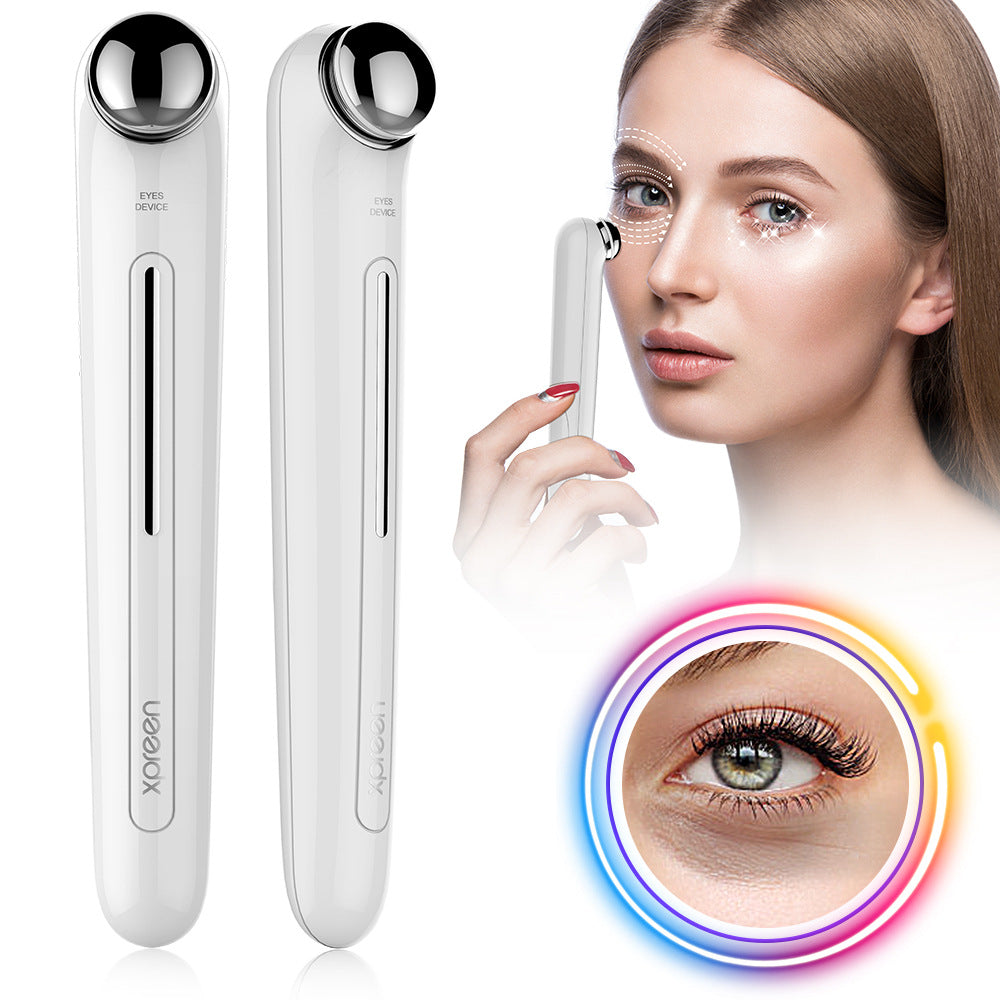 Electric Anti Wrinkle Eye Massager