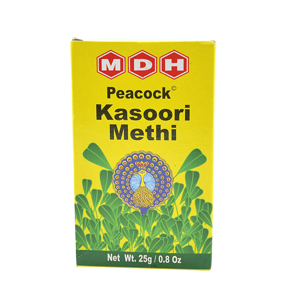 MDH fenugreek -100gm