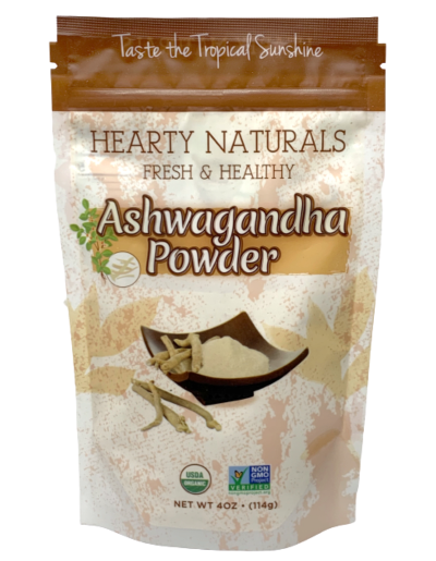 Ashwagandha Powder - 114 gm