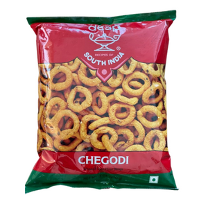 Deep Snacks Chegodi