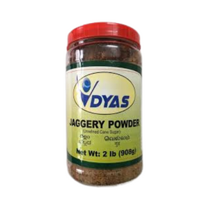 Vdyas Kolhapuri Natural Jaggery Powder - 2 lb