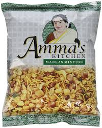Amma Madras Mixture - 400gm