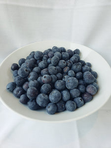 Blueberries - 1lb
