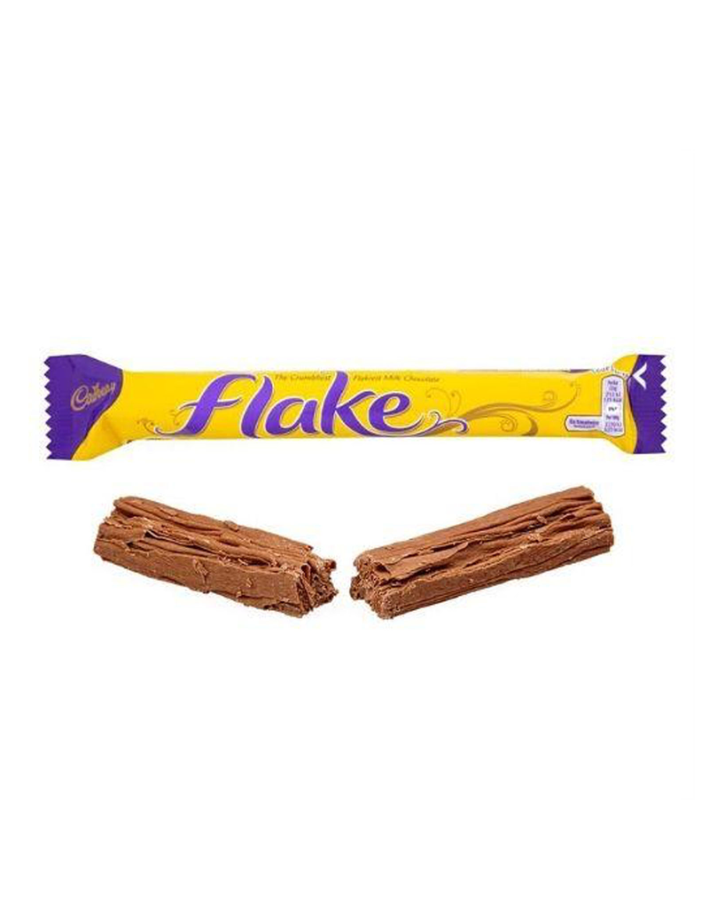 Cadbury Flake Bar - 32 gms