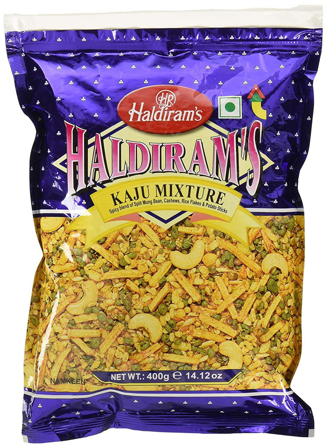 Haldiram's Kaju Mixture