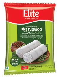 Elite Rice Puttu Podi-1kg