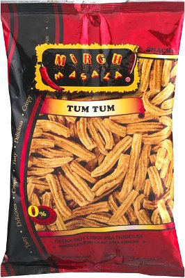 Mirch Masala Tum Tum 12 Oz