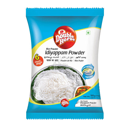 Double horse idiyappam powder