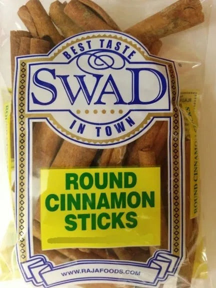 Swad Cinnamon Round Sticks- 100gm