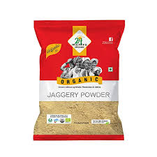 24 Mantra Jaggery Powder -1lb