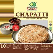 Kawan Chapati Value Pack - 25pcs