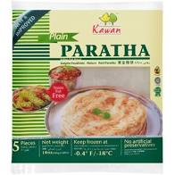 Kawan Plain Paratha value pack - 25Pcs