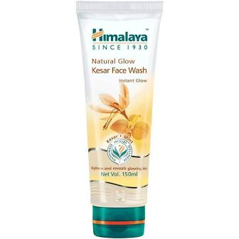 Himalaya Fairness Kesar Face Wash - 100ml