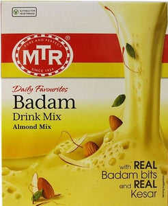 MTR badam drink mix - 200gm