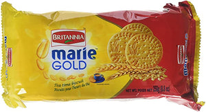 Britannia Marie Gold Biscuits - 8.8oz