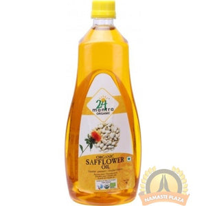 24 Mantra Sunflower Oil - 33oz
