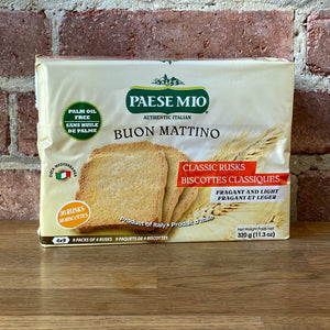 Rusks - Classic - 320g