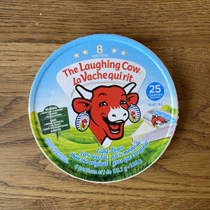 Bel The Laughing Cow Cheddar - Light