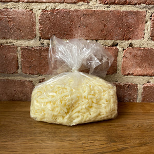 Shredded Mozzarella - 400g
