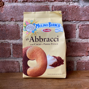 Load image into Gallery viewer, Abbracci Cookies - Mulino Bianco - 350g