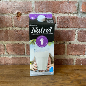 Load image into Gallery viewer, 1% Milk - Natrel