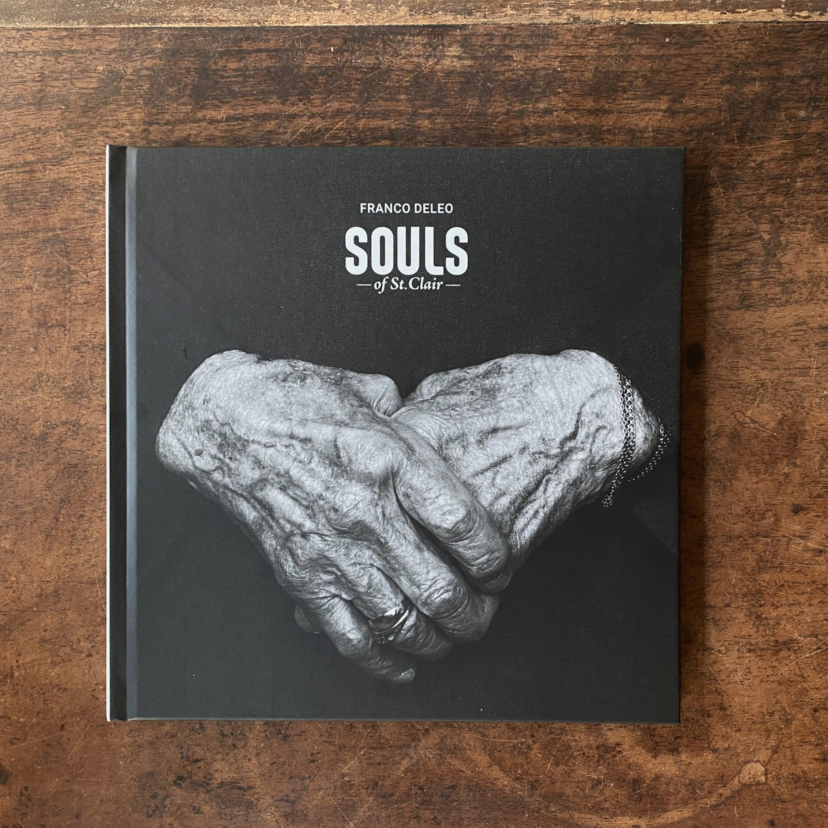 Souls of St Clair