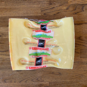 Load image into Gallery viewer, Emmental Swiss Cheese - 100g