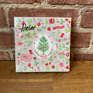 Joy to The World Design - 20 Napkins
