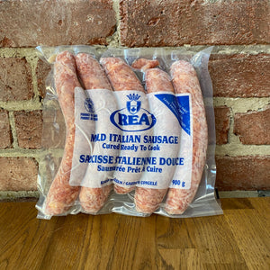 Load image into Gallery viewer, Frozen Italian Sausages - Mild
