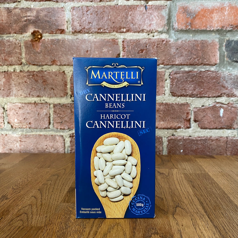 Load image into Gallery viewer, Cannellini Beans (dry)