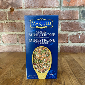 Load image into Gallery viewer, Organic Classic Minestrone (dry)