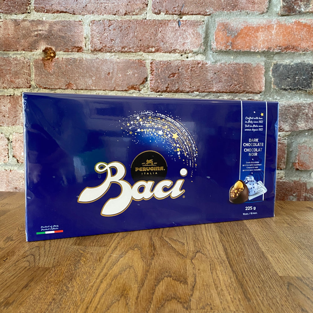 Load image into Gallery viewer, Baci - Dark 225g - Boxed