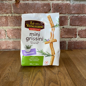 Rosemary Mini Grissini - 250g