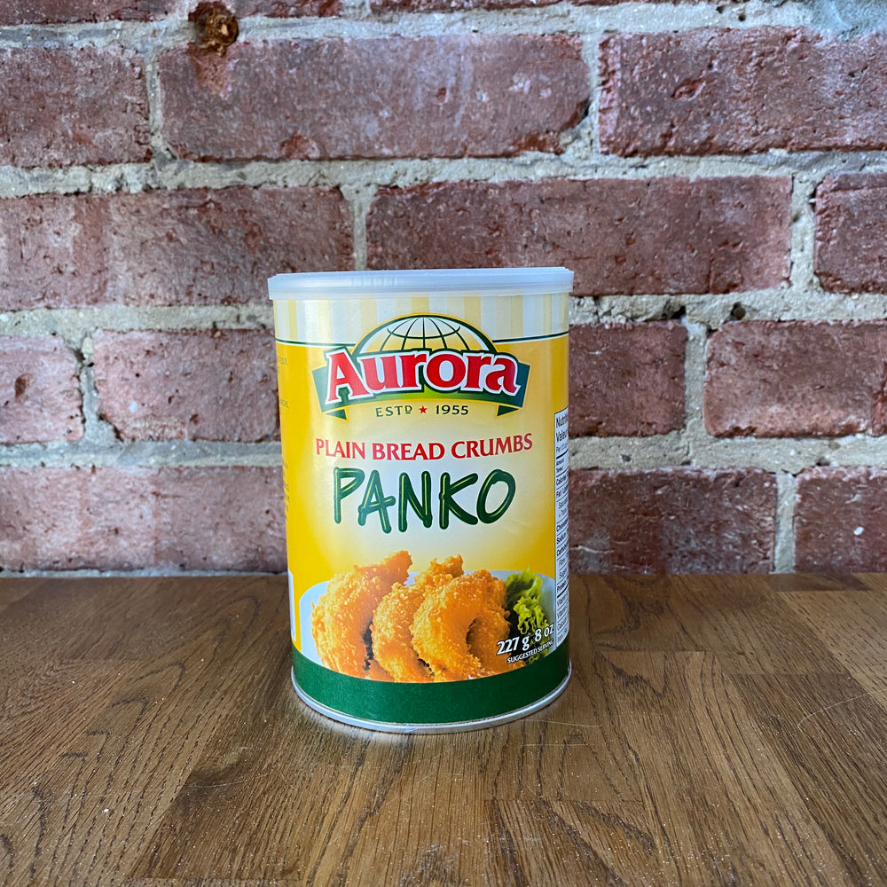 Panko Bread Crumbs - 227g