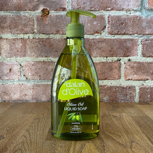 Load image into Gallery viewer, Olive Oil Liquid Soap - 400ml