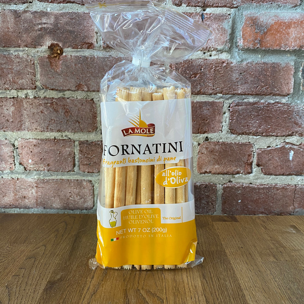 Olive Oil Bread Sticks - 200g