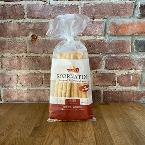 Sesame Bread Sticks - 200g