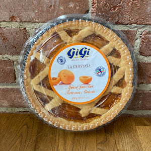 Load image into Gallery viewer, Apricot Jam Crostata- 450g