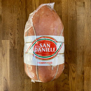 Load image into Gallery viewer, Mortadella - San Daniele - Per 100g