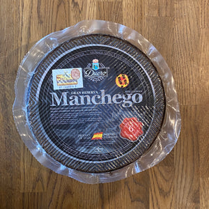 Load image into Gallery viewer, Manchego - 200g Piece