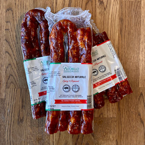 Natural Sausages - Spicy