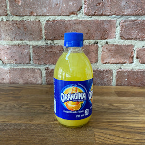 Orangina with Pulp - 296ml