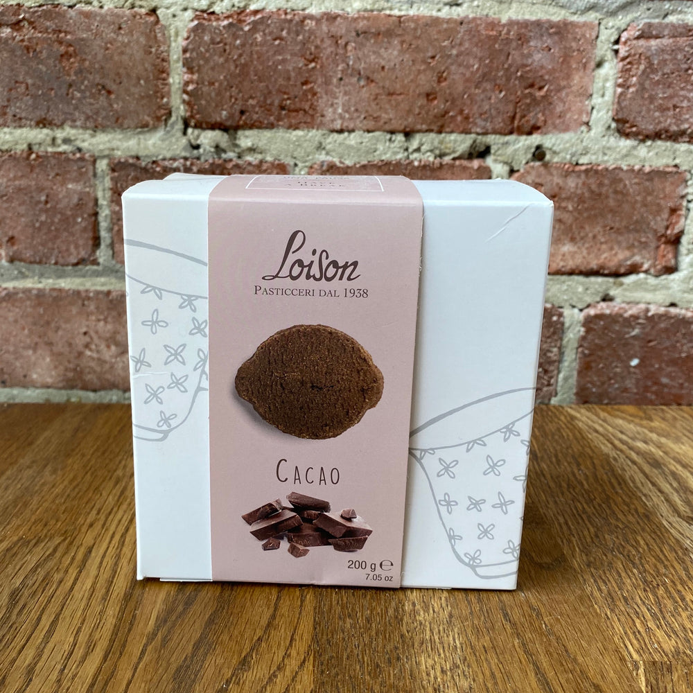 Load image into Gallery viewer, Cacao Cookies - 200g
