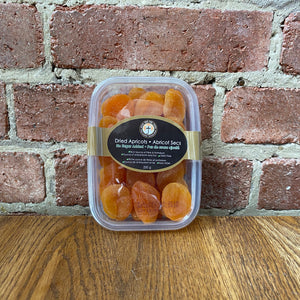Dried Apricots - No Sugar Added - 250g