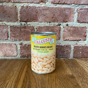 Load image into Gallery viewer, White Kidney Beans 398ml