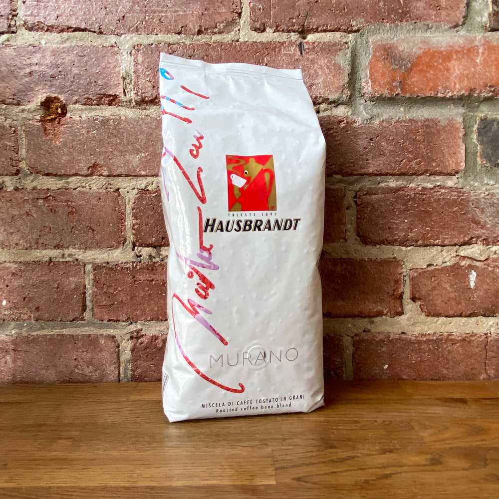 Load image into Gallery viewer, Coffee Beans - Hausbrandt Murano - 1Kg