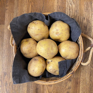 Load image into Gallery viewer, Potatoes Yukon Gold - Bag of 4
